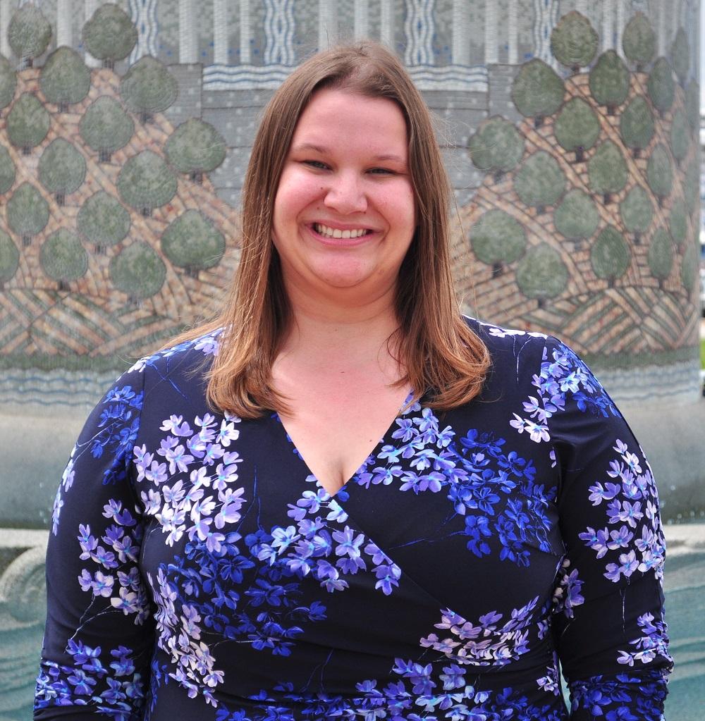 Erica Blom